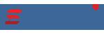 Egensajt webbhotell logo