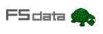 FSdata webbhotell logo