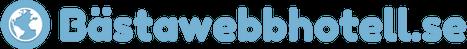 Sveriges bästa webbhotell Retina Logo